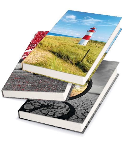Záznamová kniha • 96 listová • nelinkovaná • MIX DIZAJNOV
